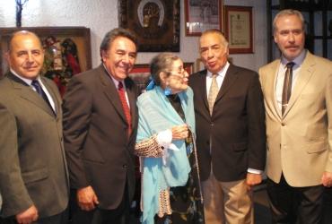 Cierre de año con Premios a la Tradición Chilena ...